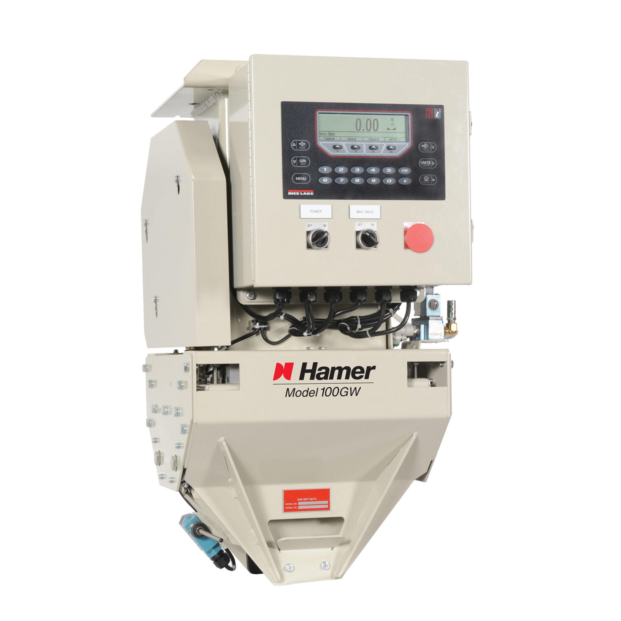 Bag Filling Equipment Amp Systems Bag Filler Machines
