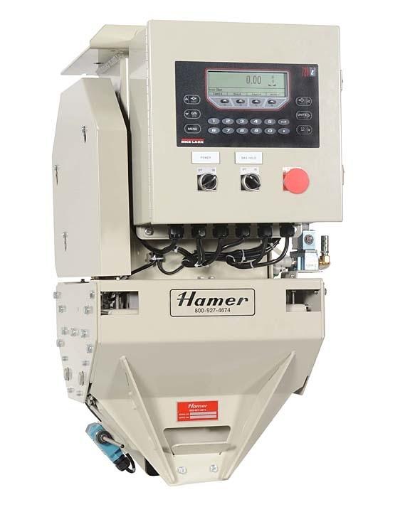 Hamer 100GW Digital Gross Weigh Scale