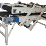 Bag Flattening Conveyor