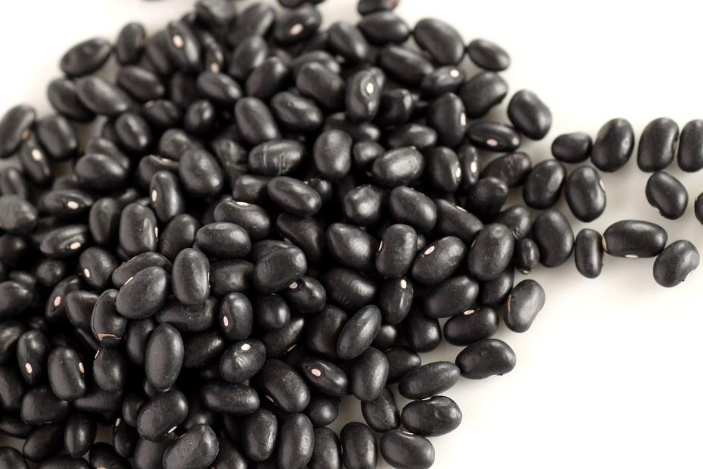 black bea