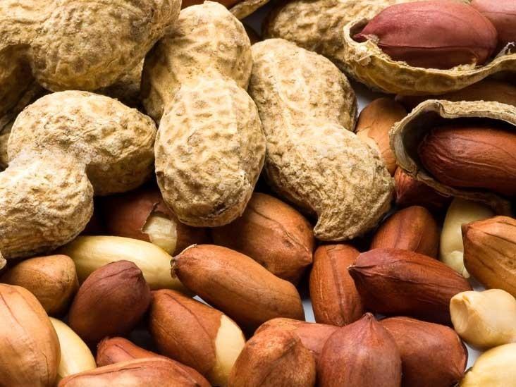 Peanut Bagging Equipment
